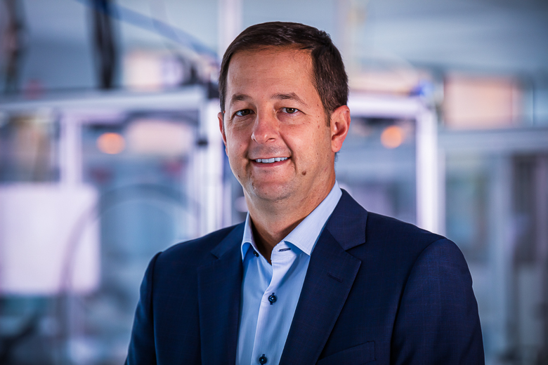 Scott Longval, President and CEO at Intricon, a joint development manufacturer in micromedical technology